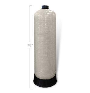 Pelican High Flow Salt-Free Water Softener Alternative, 55 GPM