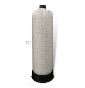 NaturSoft High-Flow & Estate Home Salt Free Water Softener Alternative System, 55 GPM