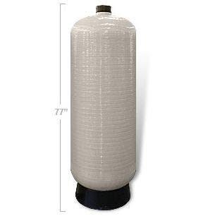 NaturSoft High-Flow & Estate Home Salt Free Water Softener Alternative System, 120 GPM