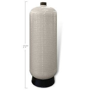 NaturSoft High-Flow & Estate Home Salt Free Water Softener Alternative System, 120 GPM