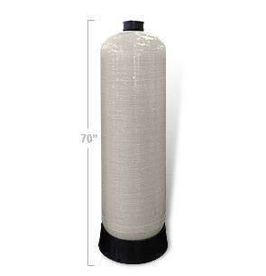 High Flow Whole House Water Carbon Filter System, 25 GPM