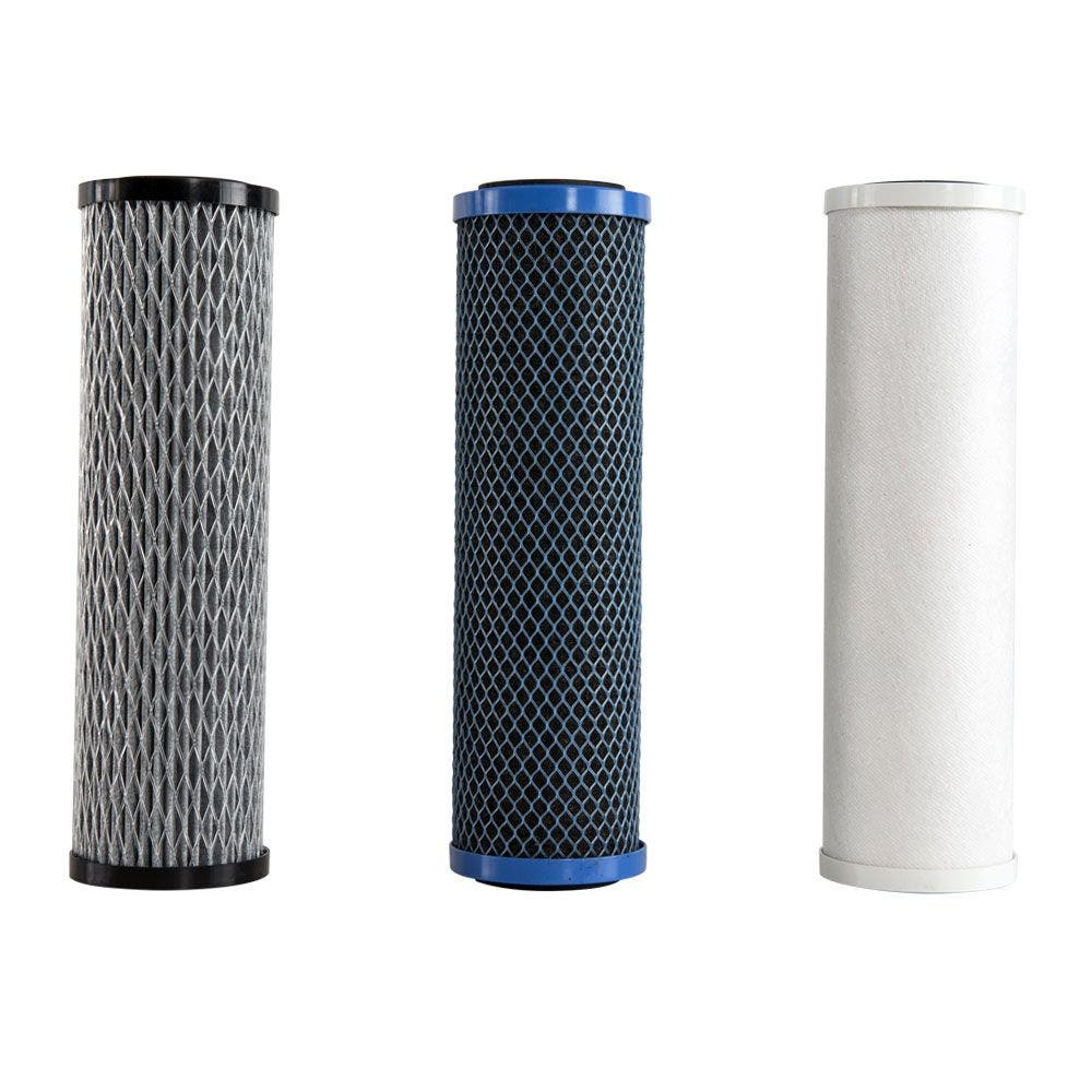 Drinking Water Purifier Drinking Water Filter Replacement Set