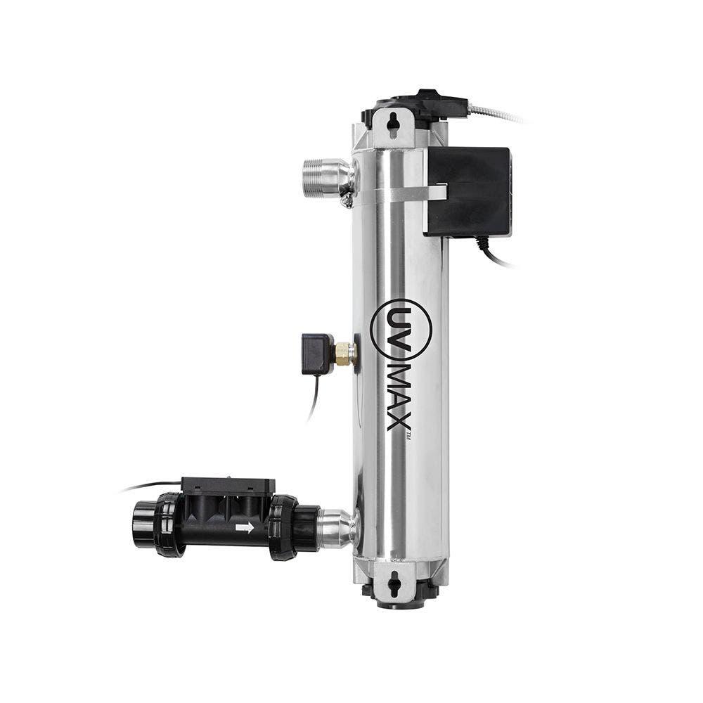 UV Pro Water Purification System 10 GPM