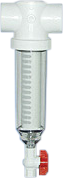 PSF-100 Spin-Down Sand Water Filter System