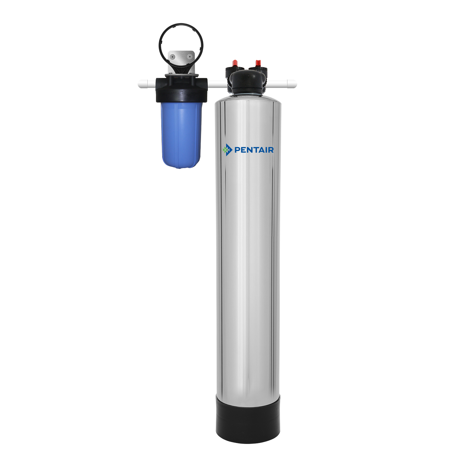 Whole House Water Filter System (4-6 Bath)