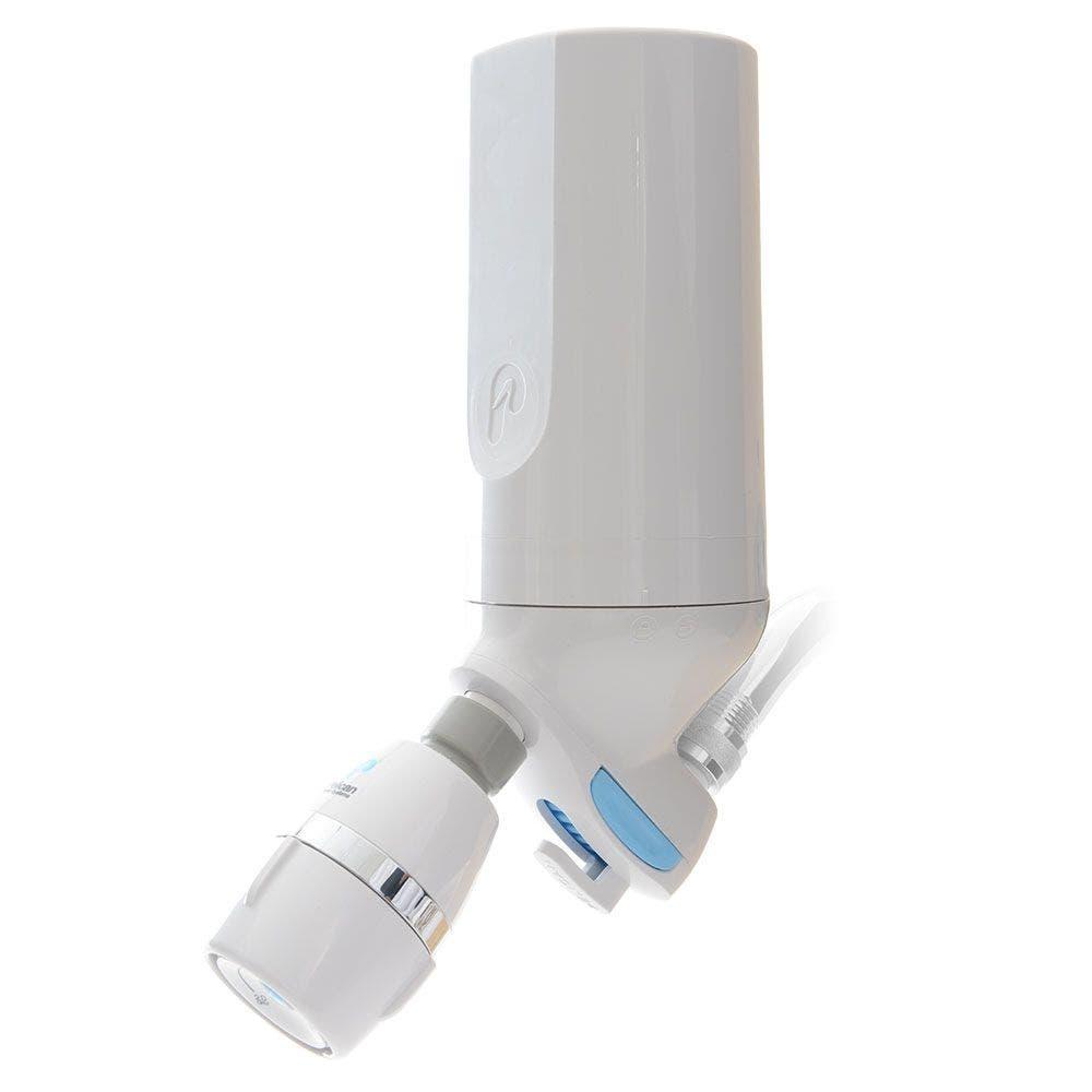Premium White Shower Filter